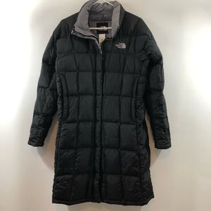 The North Face 600 Goose Down Winter Jacket M